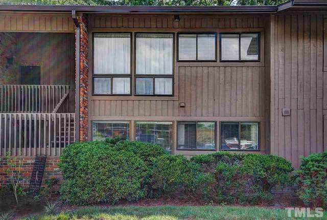 205 Oak Tree Drive #205, Chapel Hill, NC 27517 (#2393860) :: The Perry Group