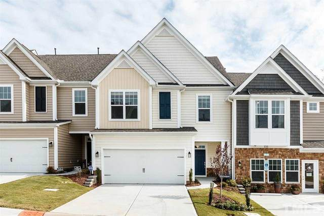 122 Acorn Hollow Place, Durham, NC 27703 (MLS #2393878) :: EXIT Realty Preferred
