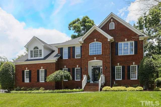 1816 Whittington Drive, Raleigh, NC 27614 (#2393914) :: Kim Mann Team