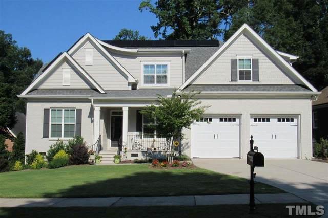 140 Brittmoore Court, Garner, NC 27529 (#2393925) :: Real Estate By Design