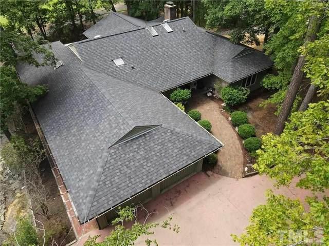 6088 Dunes Drive, Sanford, NC 27332 (#2393958) :: RE/MAX Real Estate Service