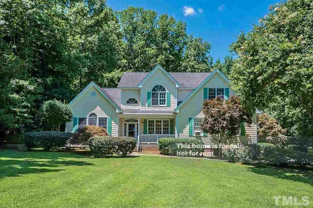 4212 Red Inn Court, Raleigh, NC 27603 (#2393978) :: The Perry Group