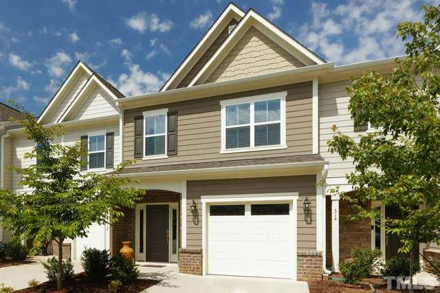 312 Castien Cove Place, Apex, NC 27539 (#2393992) :: The Perry Group