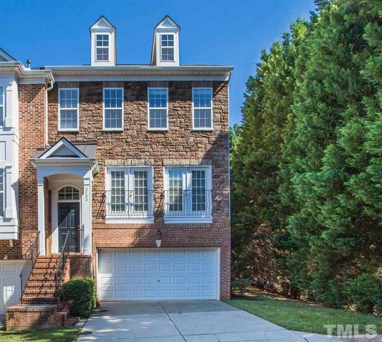 2502 Silverpalm Street, Raleigh, NC 27612 (MLS #2394041) :: EXIT Realty Preferred