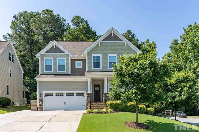 1553 Tice Hurst Lane, Apex, NC 27502 (#2394046) :: The Perry Group
