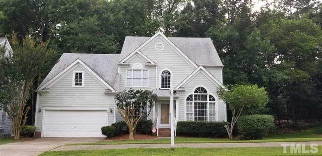 903 Beddingfield Drive, Knightdale, NC 27545 (#2394054) :: The Perry Group
