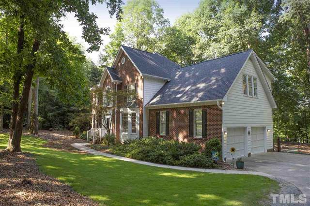 6016 Mistyridge Road, Holly Springs, NC 27540 (#2394073) :: The Perry Group