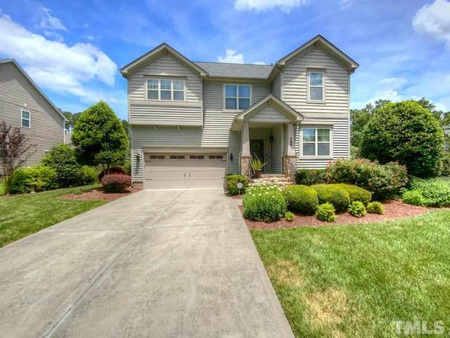 157 Gathering Place, Durham, NC 27713 (#2394074) :: Triangle Top Choice Realty, LLC