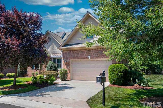 205 Kinross Court, Durham, NC 27712 (MLS #2394096) :: The Oceanaire Realty