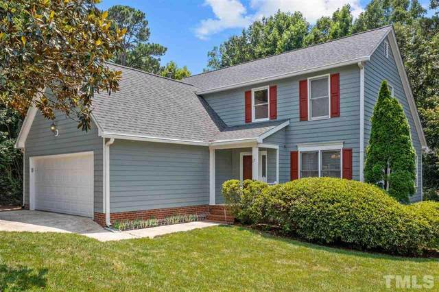17 Porters Glen Place, Durham, NC 27713 (MLS #2394103) :: The Oceanaire Realty