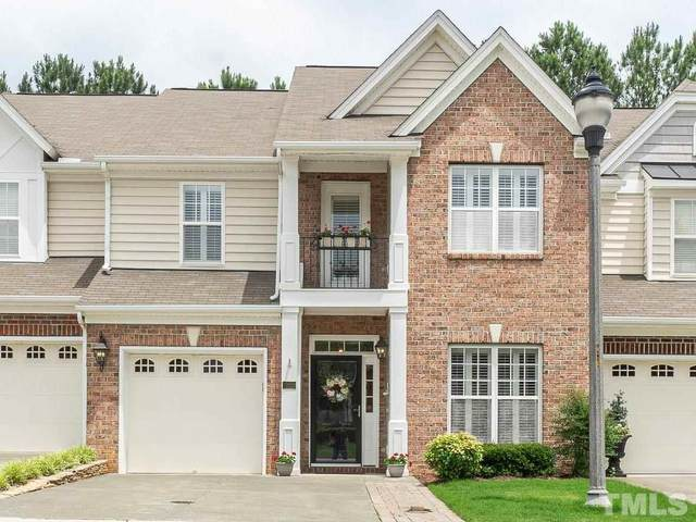 13128 Ashford Park Drive, Raleigh, NC 27613 (MLS #2394111) :: The Oceanaire Realty