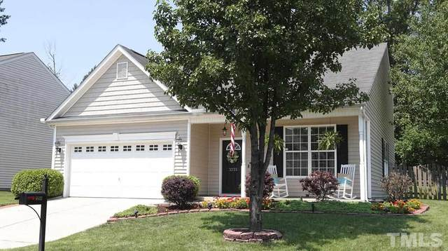 5533 Running Fox Lane, Durham, NC 27703 (#2394133) :: Real Estate By Design