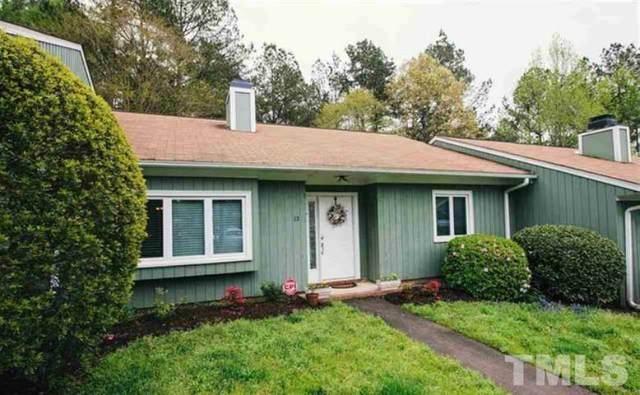 12 Poppy Trail, Durham, NC 27713 (#2394144) :: Dogwood Properties
