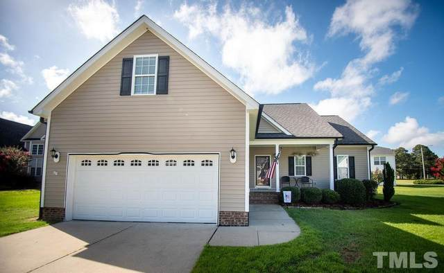 904 Willow Leaf Court, Dunn, NC 28334 (#2394200) :: Real Estate By Design