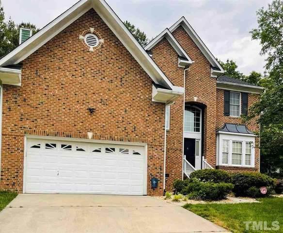 3400 Duveneck Drive, Raleigh, NC 27616 (#2394204) :: Real Estate By Design