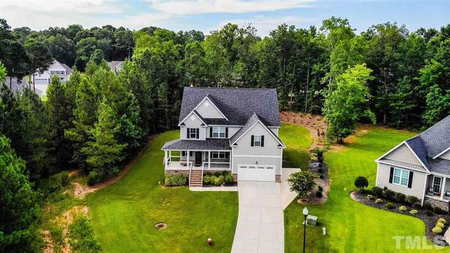 1108 Wiley Street, Sanford, NC 27330 (#2394219) :: Realty One Group Greener Side
