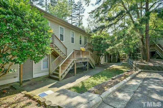 1513 E Franklin Street D138, Chapel Hill, NC 27514 (#2394221) :: The Perry Group
