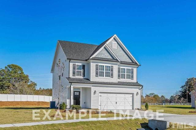 42 Cascade Place Lot 183 (Oak/B), Clayton, NC 27527 (#2394291) :: The Perry Group