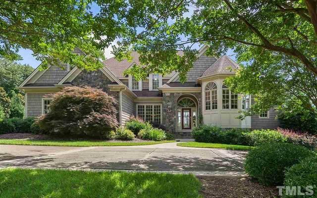 6112 Charleycote Drive, Raleigh, NC 27614 (MLS #2394306) :: EXIT Realty Preferred