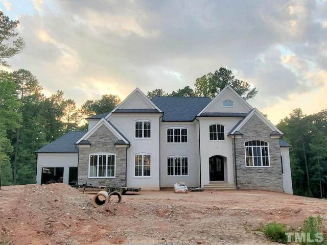 5113 Avalaire Oaks Drive, Raleigh, NC 27614 (#2394327) :: Bright Ideas Realty
