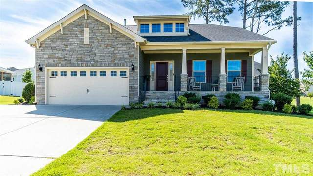 7006 Peachtree Town Lane, Knightdale, NC 27545 (#2394338) :: Realty One Group Greener Side