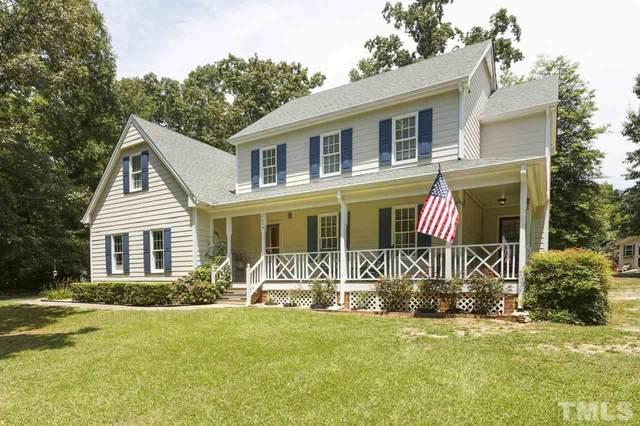 2609 Cravenridge Place, Garner, NC 27529 (MLS #2394344) :: EXIT Realty Preferred