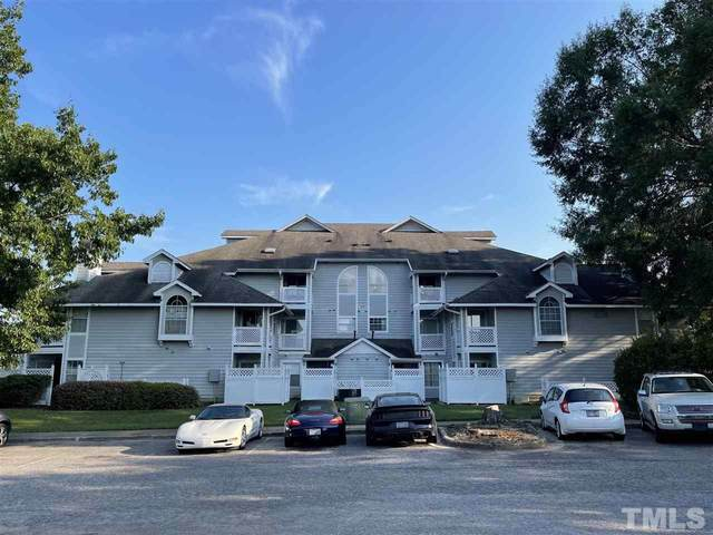 3806 Grey Harbor Drive #102, Raleigh, NC 27616 (MLS #2394349) :: The Oceanaire Realty