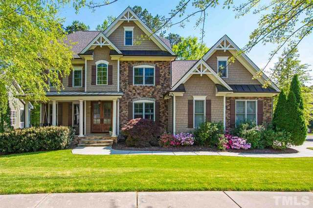 1200 Fanning Drive, Wake Forest, NC 27587 (MLS #2394355) :: EXIT Realty Preferred
