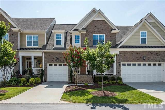 590 Sydney Harbour Pointe, Wake Forest, NC 27587 (#2394382) :: Realty One Group Greener Side