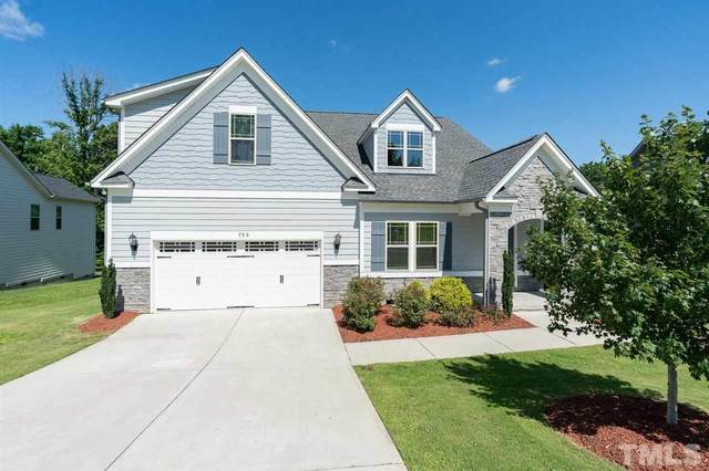 706 Airedale Trail, Garner, NC 27529 (#2394391) :: The Perry Group