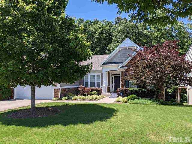 1404 Ventnor Place, Cary, NC 27519 (MLS #2394411) :: The Oceanaire Realty