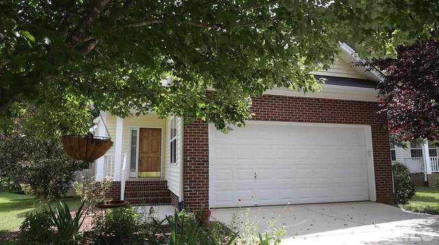 111 Christine Court, Chapel Hill, NC 27516 (#2394438) :: Bright Ideas Realty