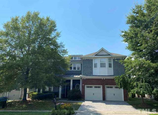 506 Tranquil Sound Drive, Cary, NC 27519 (#2394500) :: The Beth Hines Team