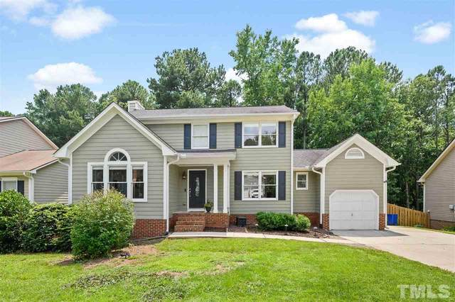 104 Swallow Hill Court, Cary, NC 27513 (#2394556) :: Realty One Group Greener Side