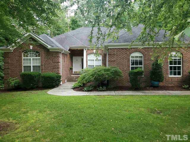 2210 Old Forest Drive, Hillsborough, NC 27278 (MLS #2394587) :: EXIT Realty Preferred