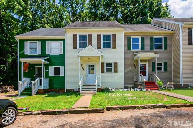 2804 Dillmark Court, Raleigh, NC 27610 (#2394591) :: Raleigh Cary Realty