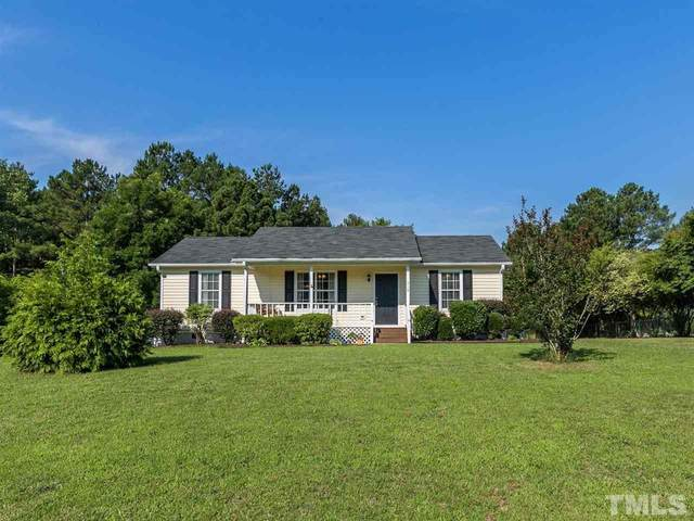 218 Claymont Road, Louisburg, NC 27549 (#2394596) :: Raleigh Cary Realty