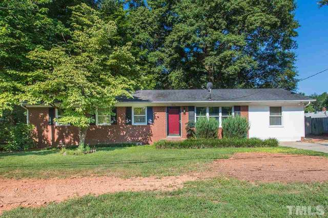 1004 Aversboro Road, Garner, NC 27529 (#2394610) :: Bright Ideas Realty