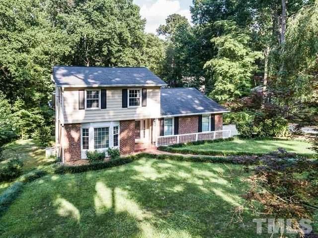 8416 Camellia Drive, Raleigh, NC 27613 (#2394617) :: Kim Mann Team