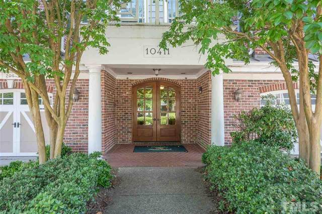 10411 Rosegate Court #004, Raleigh, NC 27617 (#2394620) :: The Perry Group