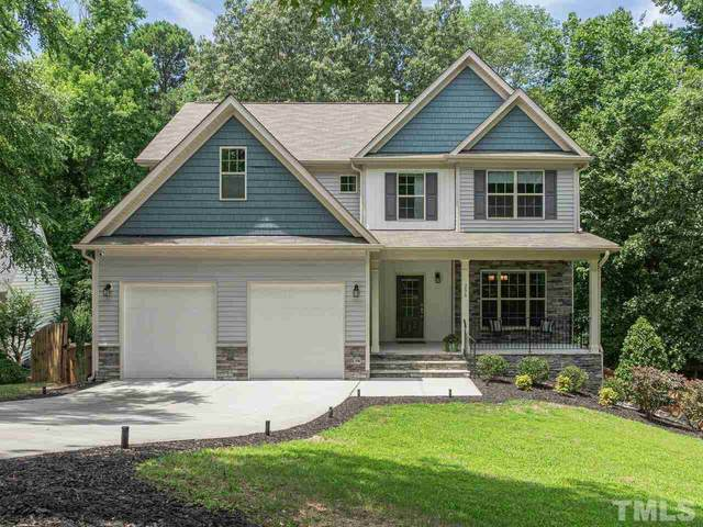 208 Maumee Court, Cary, NC 27513 (#2394629) :: Realty One Group Greener Side