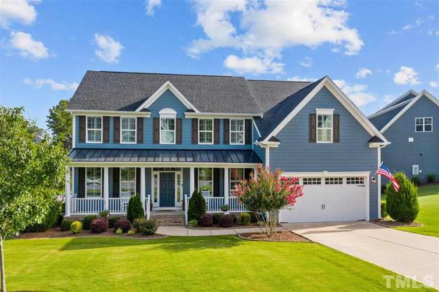 2820 Medoc Mountain Point, Apex, NC 27502 (#2394633) :: The Beth Hines Team