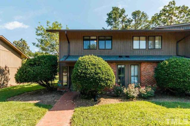 1601 Oak Tree Drive #1601, Chapel Hill, NC 27517 (#2394650) :: The Perry Group