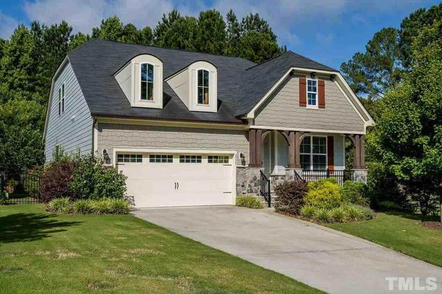 2008 Stanwood Drive, Apex, NC 27502 (#2394651) :: The Perry Group