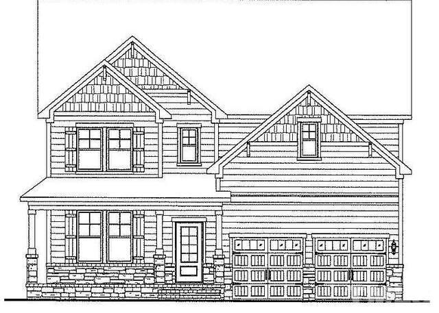 328 Granite Acres Way, Knightdale, NC 27545 (#2394697) :: Realty One Group Greener Side