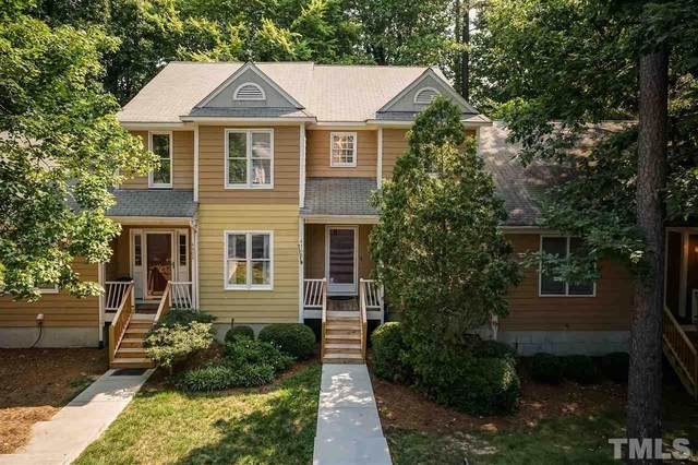4505 Antique Lane 3E, Raleigh, NC 27616 (MLS #2394701) :: The Oceanaire Realty