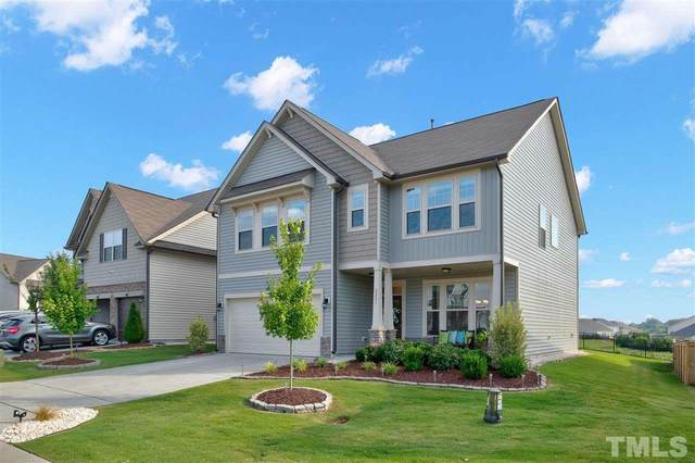7531 Mapleshire Drive, Raleigh, NC 27616 (#2394710) :: Realty One Group Greener Side
