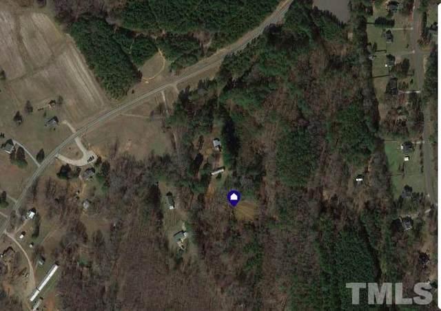 3152 Bruce Garner Road, Creedmoor, NC 27522 (#2394738) :: The Results Team, LLC
