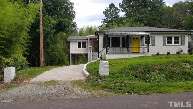 3046 Forrester Street, Durham, NC 27704 (#2394750) :: Realty One Group Greener Side