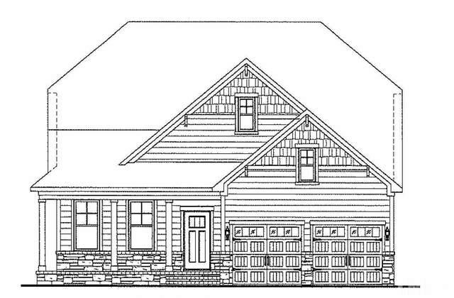 304 Granite Acres Way, Knightdale, NC 27545 (#2394788) :: The Beth Hines Team